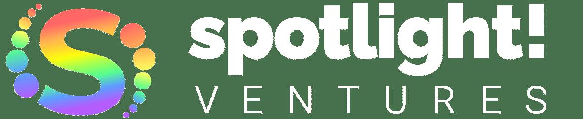 spotlight!VENTURES Logo